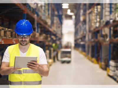 CII WMP – Certified Warehouse Management Professional