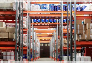 Effective Inventory Optimization and Management